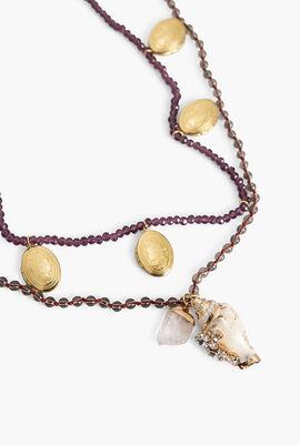 Flippo Necklace