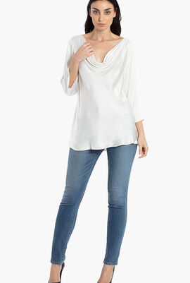 Baciare Long Sleeves Shirt