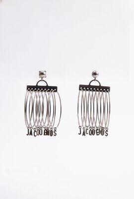 The Rings Earrings