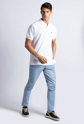 Classic Fit L.12.12 Polo Shirt