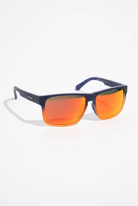 Flash Mirrored Sunglasses