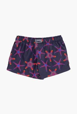 Starfish Dance Swim Shorts