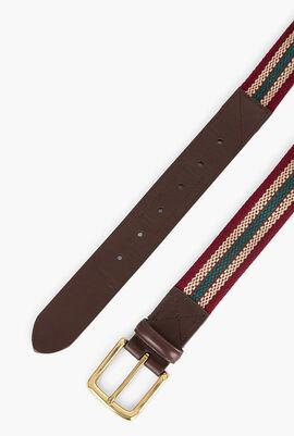 Jersey Weave Belt