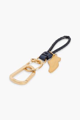 P.Avi Gan Relax -Moschettone Key Ring