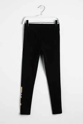 Doreen Capri Legging