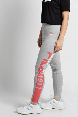 Large Logo Leggings
