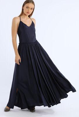 Remark Twill Dress