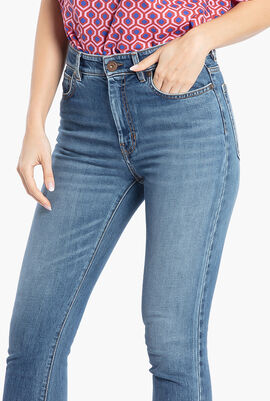 Tela Washed Jeans