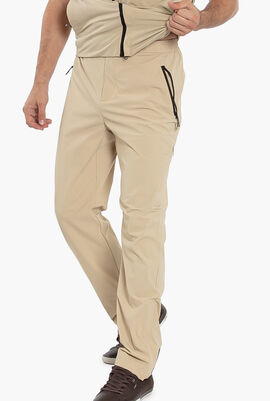 Chino Straight Pants