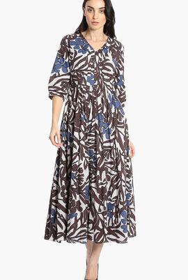 Edita Long Dress