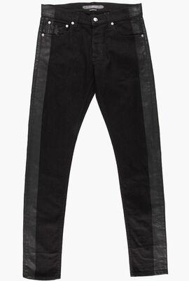 Side Stream Skinny Jeans