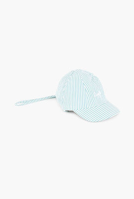 Stripes Ball Cap