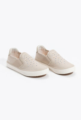 J Kilwi Studded Sneakers