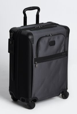 Alpha 2 Continental Expandable 4 Wheeled Carry-On