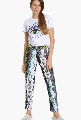 Gianni Printed Pants