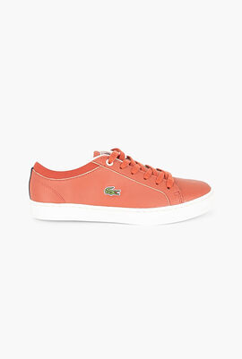 Straightset Lace-Up Trainers