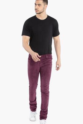Versace Jeans Corduroy Pants