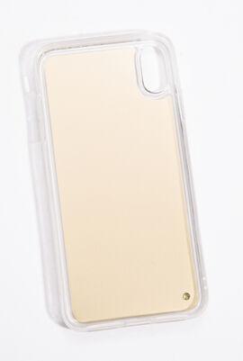 Glittered Tiger iPhone XS Max Case