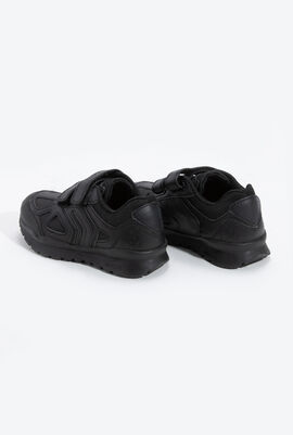 Pavel Velcro Strap Sneakers