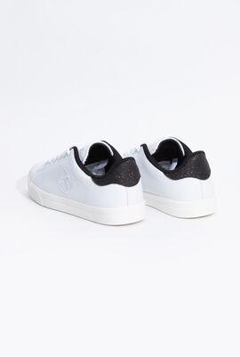 Forher Glitt Black Sneakers