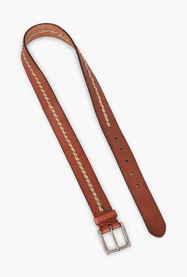 Single Stitch Belt