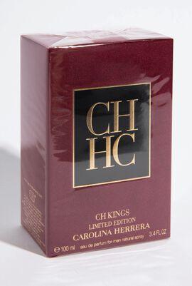 CH Kings Eau de Parfum Limited Edition, 100 ml