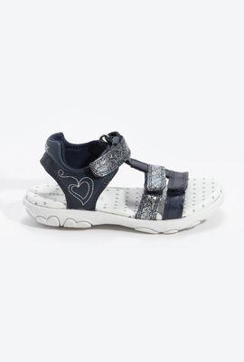 Cuore Sandals