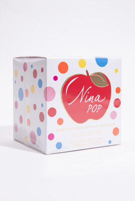 Nina Pop Eau de Toilette, 80ml