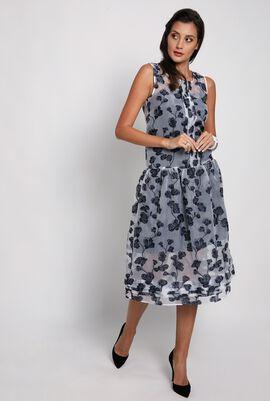 Penisola Midi Length Dress