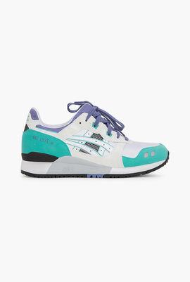 Gel-Lyte III Low-Top Sneakers