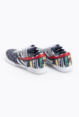 Original Fitness Patchwork Sneakers