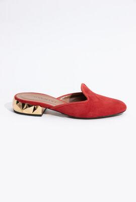 Bianca Ankle Strap Sandals