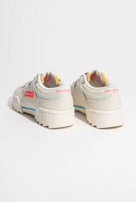 Workout Ripple OG Chalk Sneakers for Women