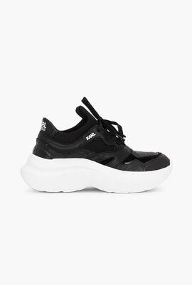 Skyline Delta Low Mix Sneaker