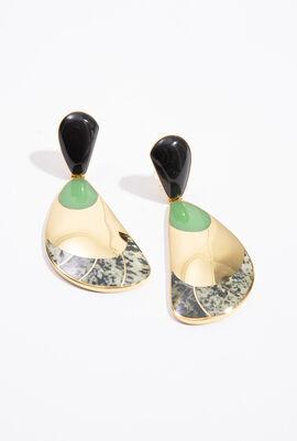 Garzon Earrings