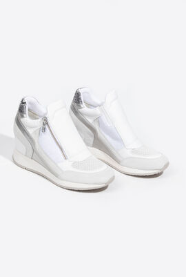 Nydame Wedge Sneakers