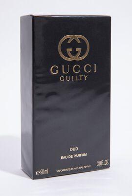 Guilty Oud Eau de Parfum, 90ml