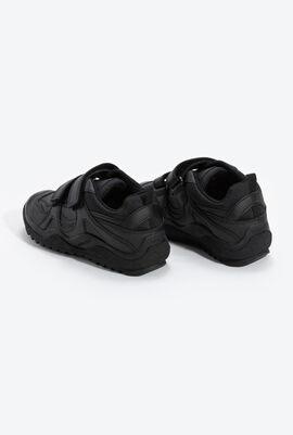 حذاء رياضي بشرائط جلدية Artach