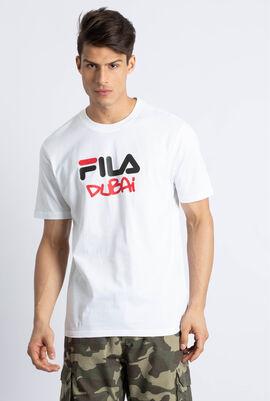 Dubai Logo T-shirt