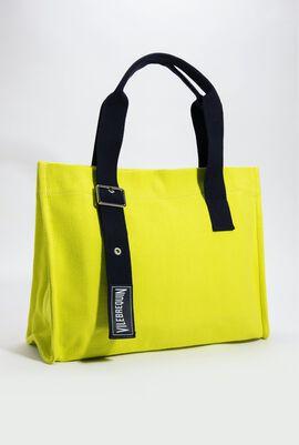 Bagmu Solid Beach Bag