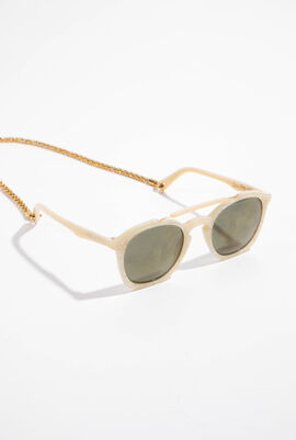 Shady Shape Sunglasses