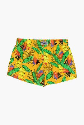 Go Bananas Swim Shorts