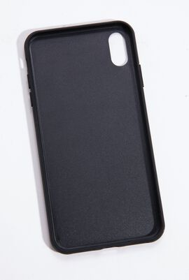 Fluorescent Logo iPhone XS Max Case