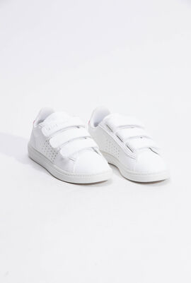 Courtset PS Sport Optical White/Pink Carnation Sneakers