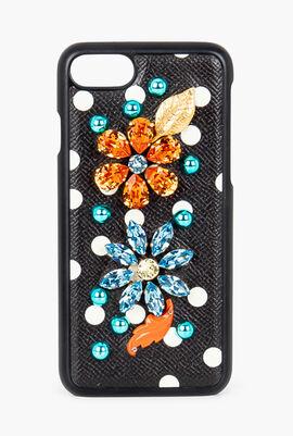 Crystal Embellished iPhone 7 Case