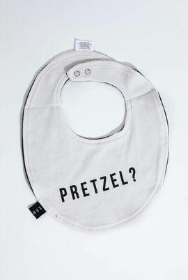 Pretzel Reversible Bib