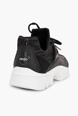 Sonic Mesh Sneakers