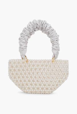 Tako Pearl Tote Bag
