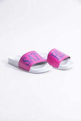 Saturday Slides