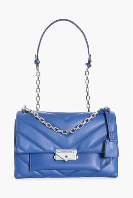 Cece Quilted Crossbody Bag
